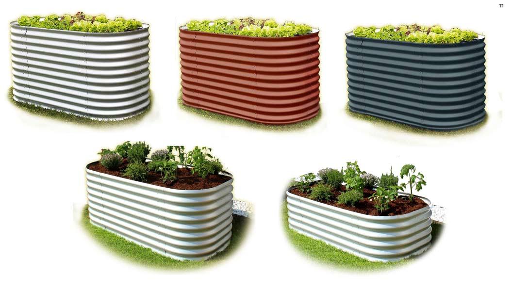 Hochbeet Richtig Bauen Bepflanzen Und Pflegen
